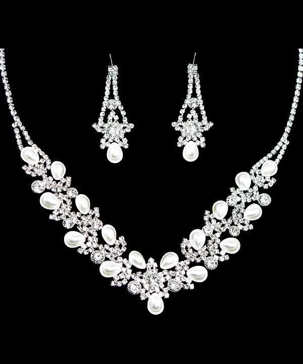 260ae11f2 Wholesale Fashion Costume Jewelry Wedding Accessories Bridal ...